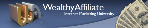 Wealthy Affiliate Review-Scam or Not